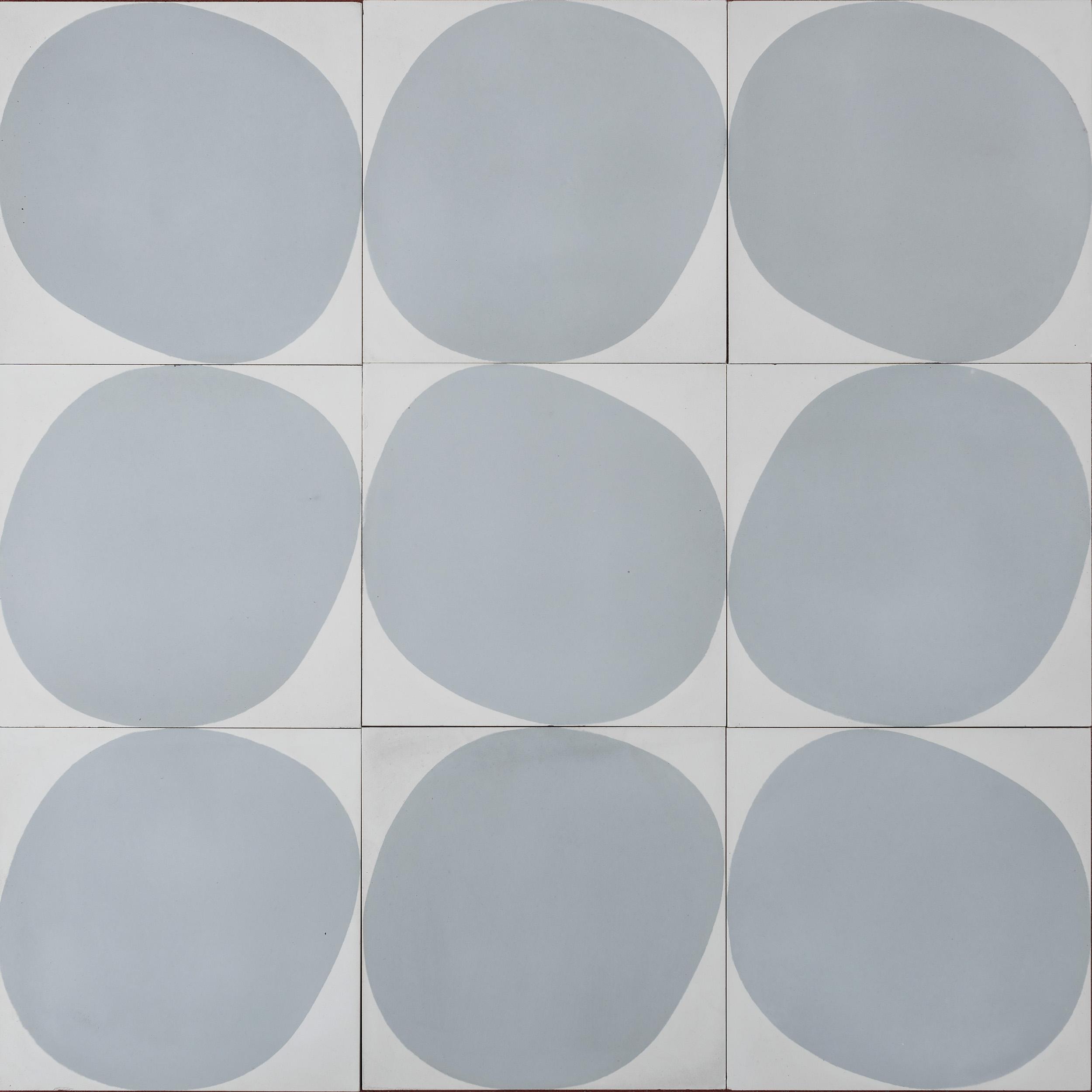 Stone Pure White Platinum