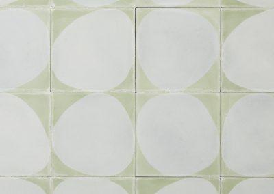 Stone - celadon/icicle