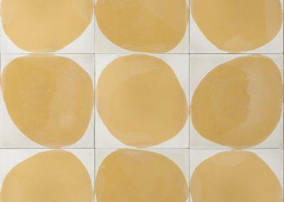 Stone - milk/citrus