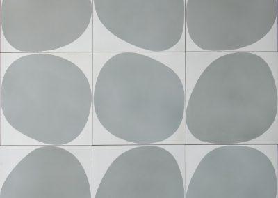 Stone - white/light grey