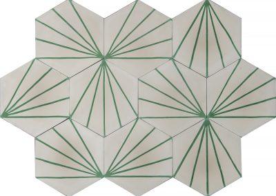 Dandelion - bone/lawn