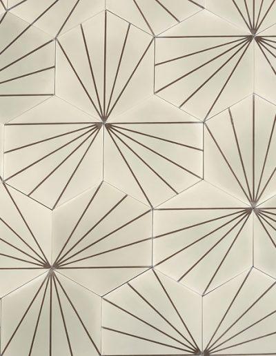 Dandelion - canvas/coffee (1)