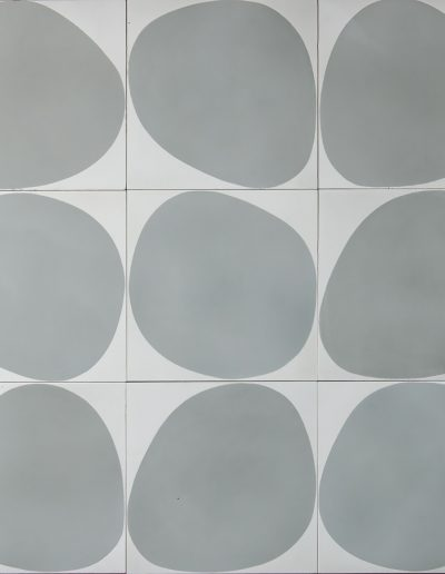 Stone - white light grey
