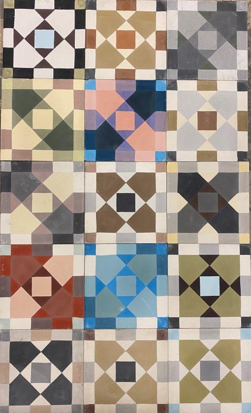 Raval patchwork