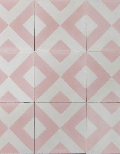 Milano - pink